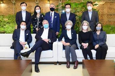 G2 동북아 외교전 마무리…풀리지 않는 文정부 비핵화 방정식