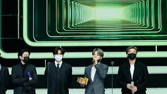 BTS tung ra phiên bản remix của bản hit toàn cầu Dynamite