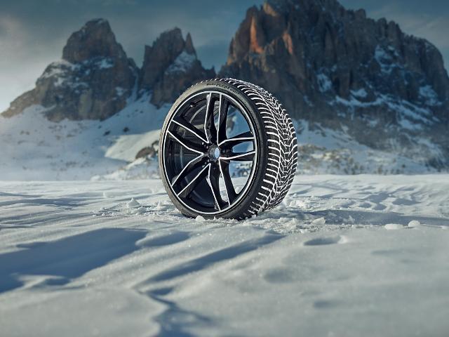 한국타이어, 이탈리아 겨울용 타이어 브랜드 종합 2위 기록