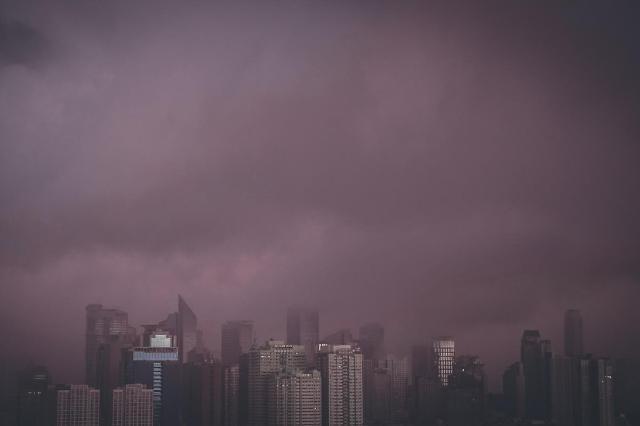 [NNA] 방콕 대기질 악화... 안전기준 초과