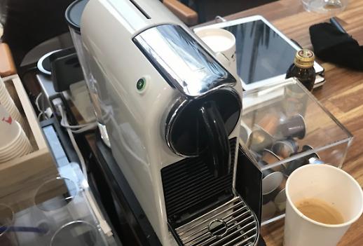 咖啡就得在家喝!疫情拉动咖啡机碳酸饮料机销量大增