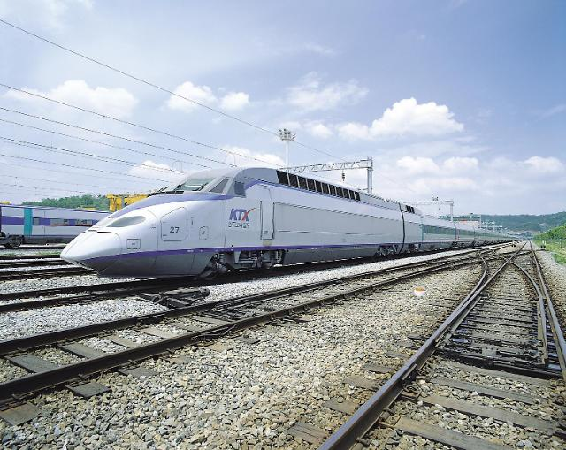 Hyundai Rotem selected to test-operate wireless train signal system