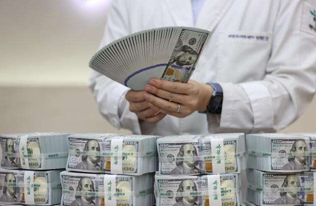 韩美商定货币互换协议再延6个月