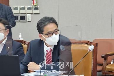 곽상도 의원, 국정감사 우수 국회의원 5년 연속 선정