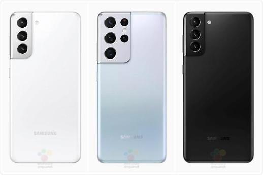 WinFuture公开Galaxy S21定妆照 三星明年一季度狙击苹果