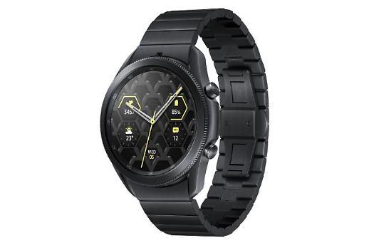 三季度全球智能手表销量同比增加6% 三星市场占有率升至第三
