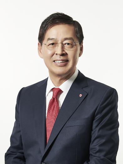 신학철 LG화학 부회장, 대한민국 협상대상 수상