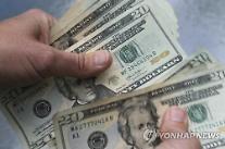 11月の個人ドル預金、史上最高値を更新