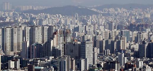 韩国三季度住宅价格同比上涨3% 土耳其领跑全球房价上涨指数