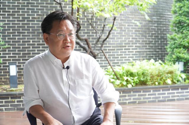 [김호이의 사람들] 존리 대표가 말하는 돈 많은 백수가 될 수 없는 이유