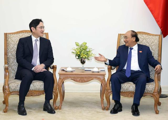 [한국-베트남 시대를 논하다] 코로나도 못막는다, 신남방 파트너 베트남 가는길