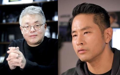 """나나나 작곡가 김형석, 유승준에게 """"잘 살아라""""···왜?"""
