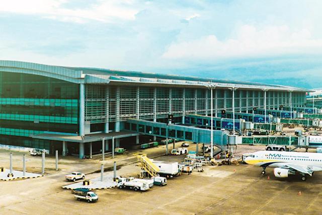 [NNA] 미얀마 3개 항공사 국내 여객편 재개