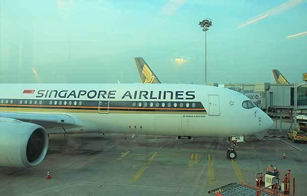 [NNA] 싱가포르항공, 1월부터 하네다 노선 매일 운항