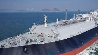Nhà máy đóng tàu Samsung giành được đơn đặt hàng tàu sân bay LNG mới từ một khách hàng Châu Đại Dương.