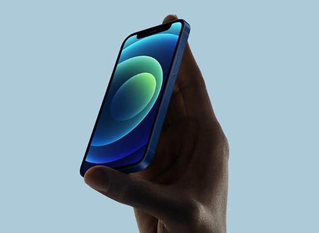 아이폰12, 판매 2주 만에 가장 많이 팔린 5G폰 등극