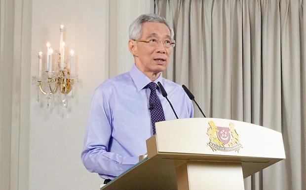 """[곽재원의 Now&Future] 대만.싱가포르, 우린 코로나 찬스"""" 썼다오"""