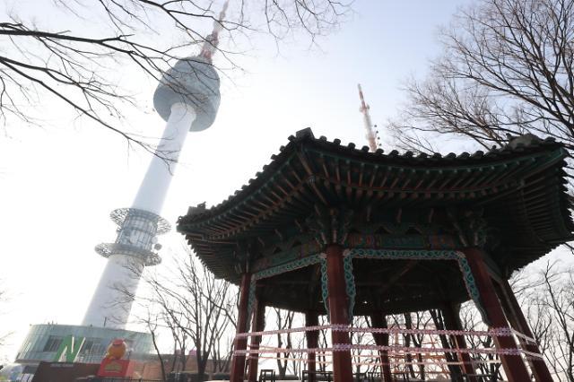 韩国单日新增确诊略有好转 政府呼吁年底减少外出配合防疫
