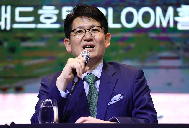 """강성부 KCGI 대표 """"당장 엑시트 안해...아시아나와 통합 시너지 지켜볼 것"""""""
