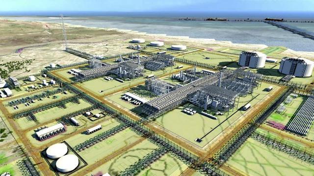 대우건설, 모잠비크 LNG 액화플랜트 수주…5000억 규모