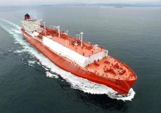 冲刺年末业绩 韩造船厂商接连拿下重磅订单