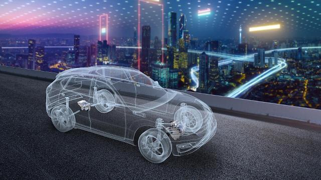 LG and Magna agree to establish joint venture targeting rapidly growing global EV parts market