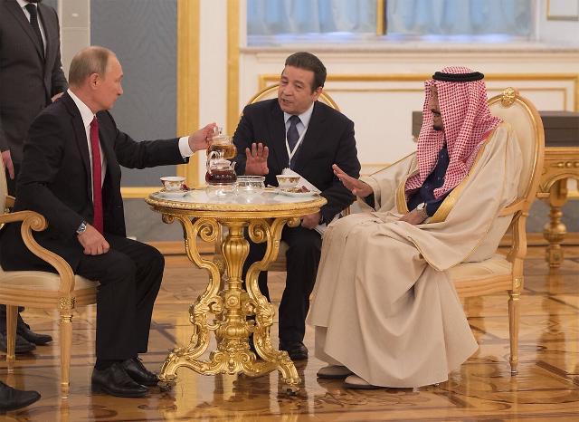 푸틴은 감옥 안 간다..러시아, 전직 대통령 면책 특권법 발효