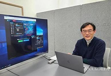 [NNA] <위드 코로나> 멀티 클라우드로 작업 효율화 향상... 김종호 대표 인터뷰