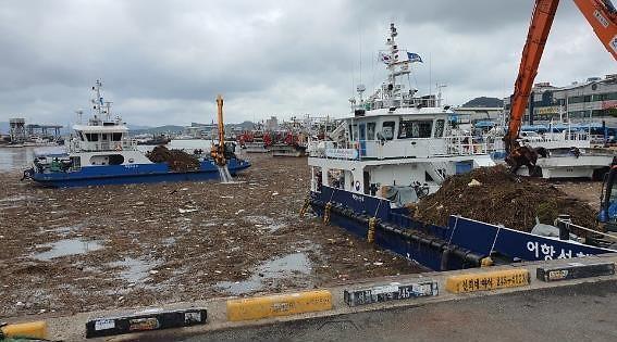 바다 위 플라스틱 퇴출...2023년부터 친환경 부표 의무화