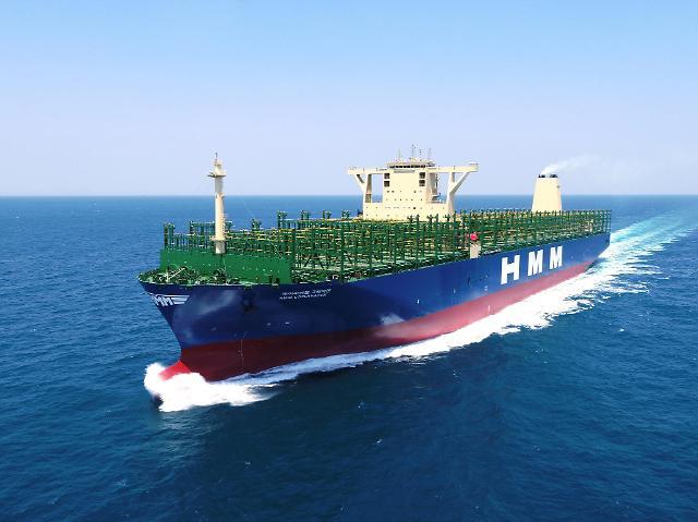 韩国造船三巨头四季度承接全年七成订单量