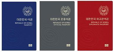 미성년자도 OK…28일부터 여권으로 금융거래 가능해져