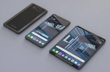 삼성·LG, CES 2021서 폴더블·롤러블폰 격돌
