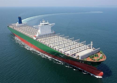 中国批准韩国造船巨头合并 欧盟与日本能否批准成关键