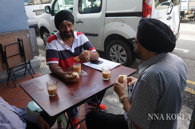 【프로의 시선】아시아에 뿌리를 내린 인도인거리와 요리