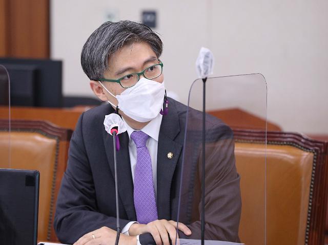 """""""복수당적 허용돼야""""...조정훈 헌법소원 제기"""