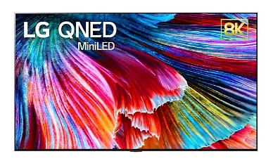 LG introduces new premium LCD TV lineup targeting high-definition TV market