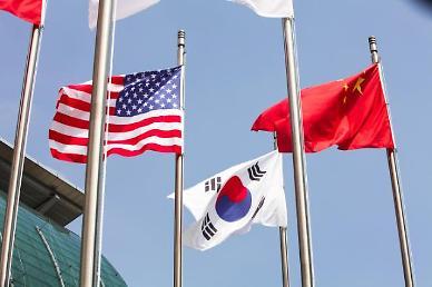 [2020 정치결산] ①G2·한일·남북 갈등에 韓 외교 폭풍전야