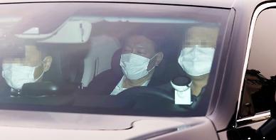 尹 복귀는 했지만…법정다툼 여전·여당선 탄핵 움직임