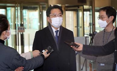 노규덕 본부장, 北 우호국 중·러와 북핵 문제 협의 (종합)