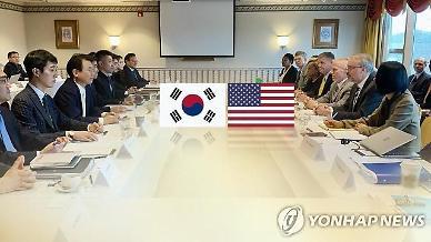 [2020 정치결산] ②코로나로 막힌 한 해...미중일러 4강·북핵 외교 전부 성과 없었다