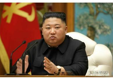 北 제8차 당대회 카운트다운…김정은, 삼중고 경제난 극복 묘책 찾았나