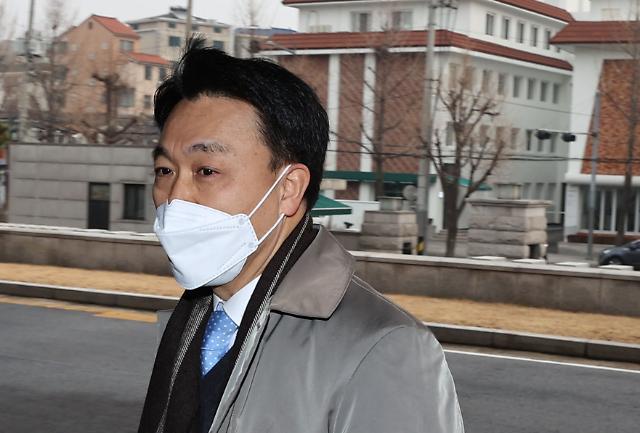 [프로필] 판사 출신 김진욱...김앤장 근무 경력도
