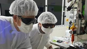 Viện nghiên cứu hợp tác với các công ty trong nước để bản địa hóa các thành phần quang học 5G