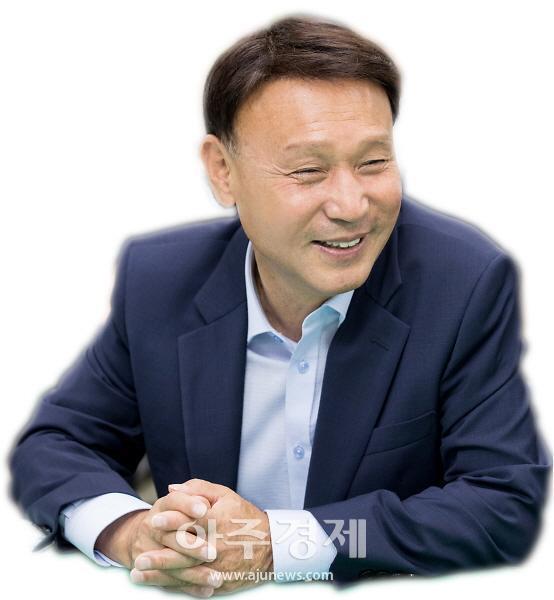 """[신년사] 강임준 군산시장 """"보다 나은 군산! 함께 만들겠다"""""""