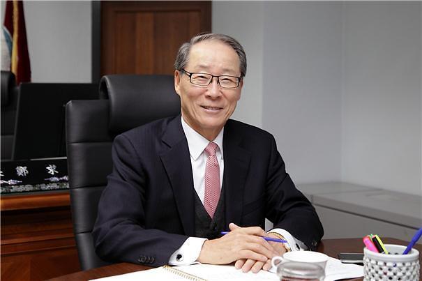 """[2021 신년사] 정구용 상장협 회장 """"3%룰 폐지…차등의결권·포이즌필 마련돼야"""""""