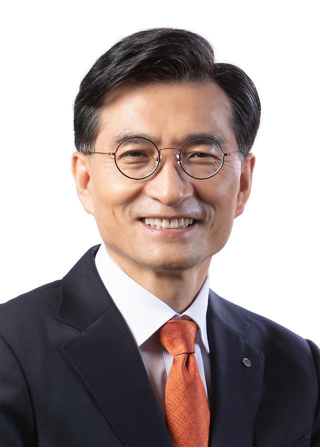 유한킴벌리, 진재승 신임 대표이사 사장 취임