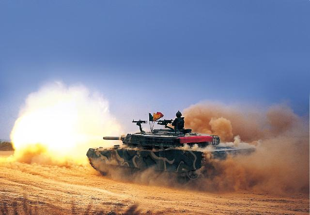 Hyundai Rotem selected to develop technologies for remote operation of unmanned tanks