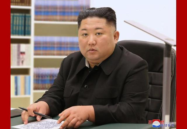 北김정은 육성신년사 2년 연속 생략…새해 첫 활동은 금수산궁전 참배