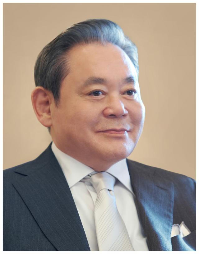 李健熙稳坐韩国股市富豪头把交椅 持股市价超1450亿元