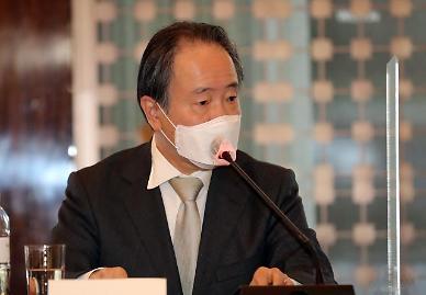 [전문] 도미타 일본대사, 신년사...일한 과제, 낙관주의·인내 갖고 임해야